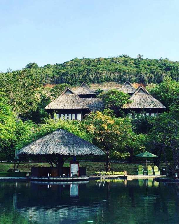 Merperle Hon Tam Resort 5 Вьетнам, Нячанг