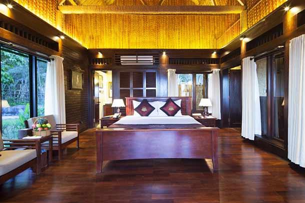 Номер в отеле MerPerle Hon Tam Resort 5