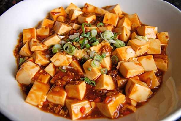 Сыр Тофу для вегетарианцев