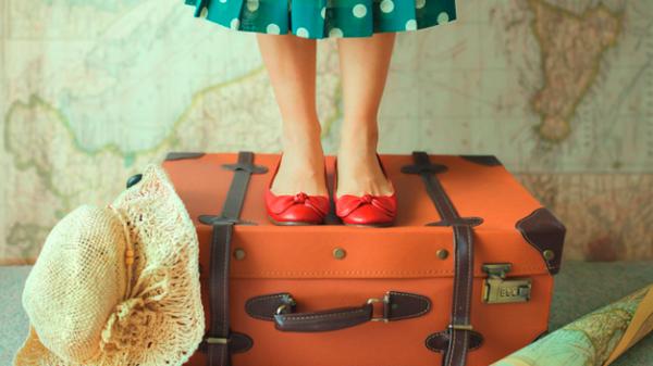 Вещи которые никогда не пригодятся в отпуске или что не стоит брать с собой