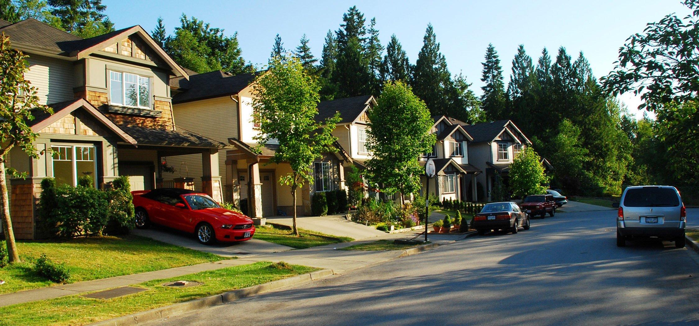 дорога недвижимость
