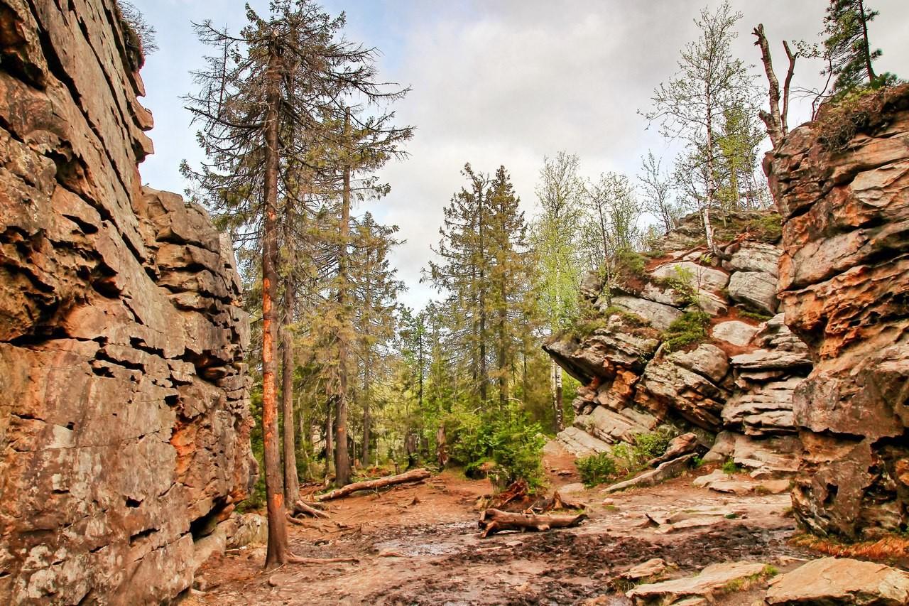 каменный город пермский край фото крепкого иммунитета идеального