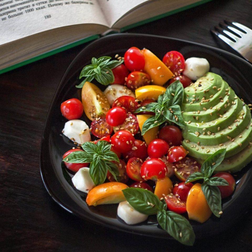 Вегетарианская Вкусная Диета.
