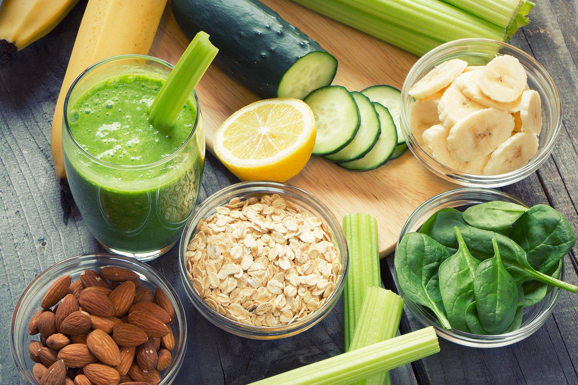 Диета для быстрого и недорогого похудения
