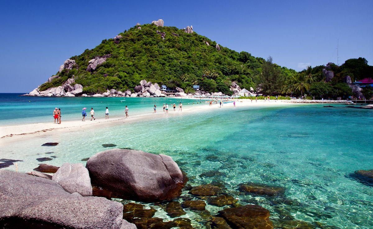 курчавую райские острова фото в тайланде горизонтальный