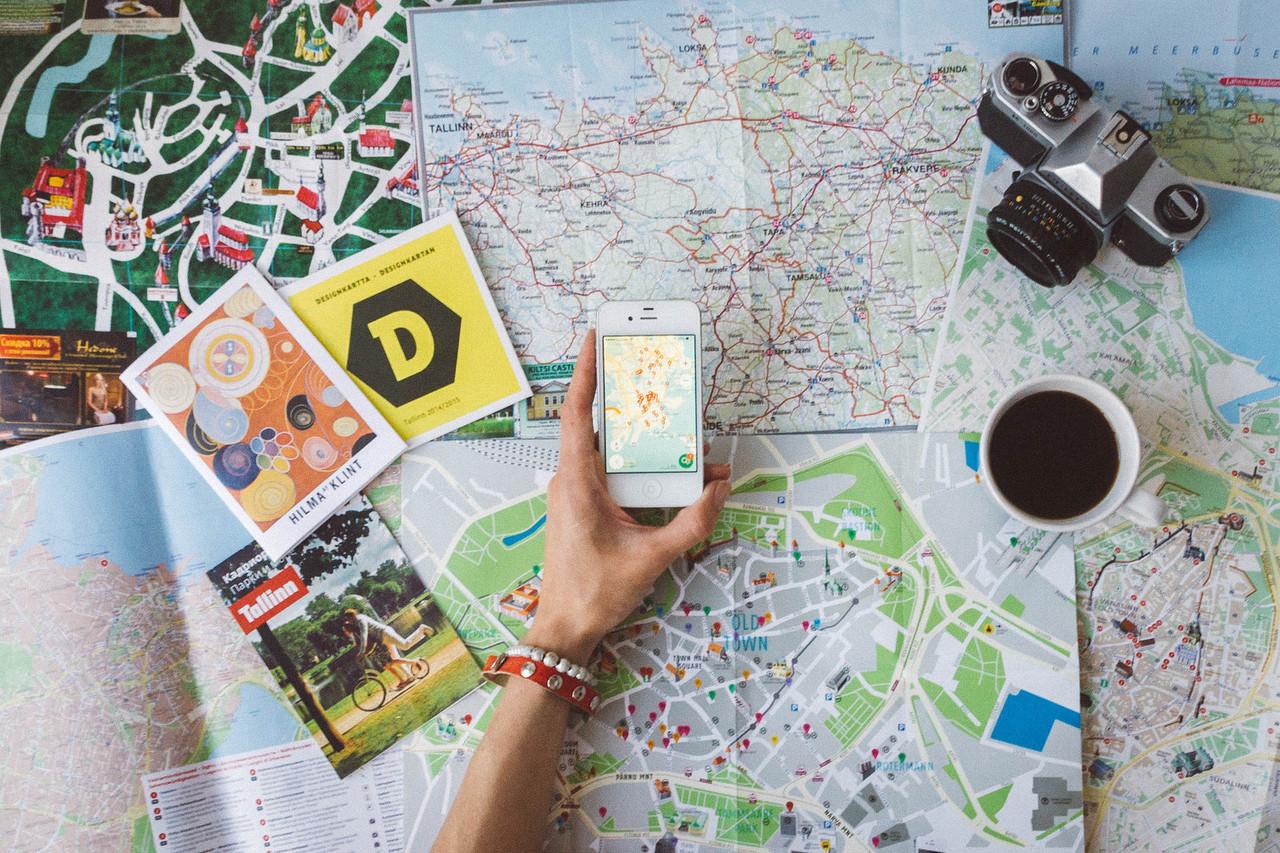 похер картинка карт путешествия уже самое