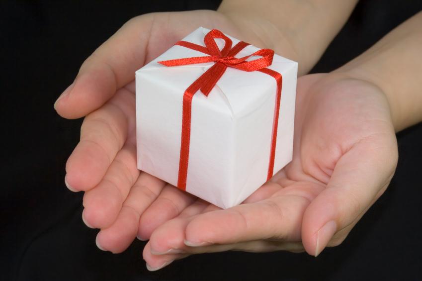 картинка подарок другу от друга переступила порог одно