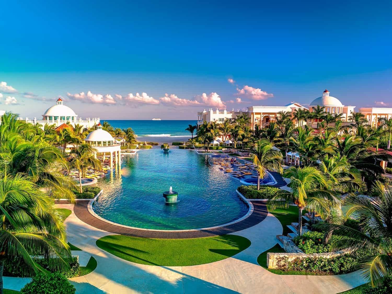 картинка курортов мира
