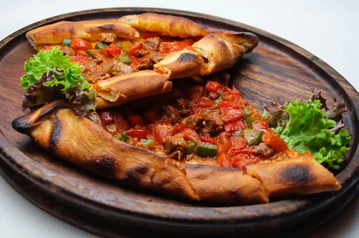 уже турецкая еда рецепты с фото меня