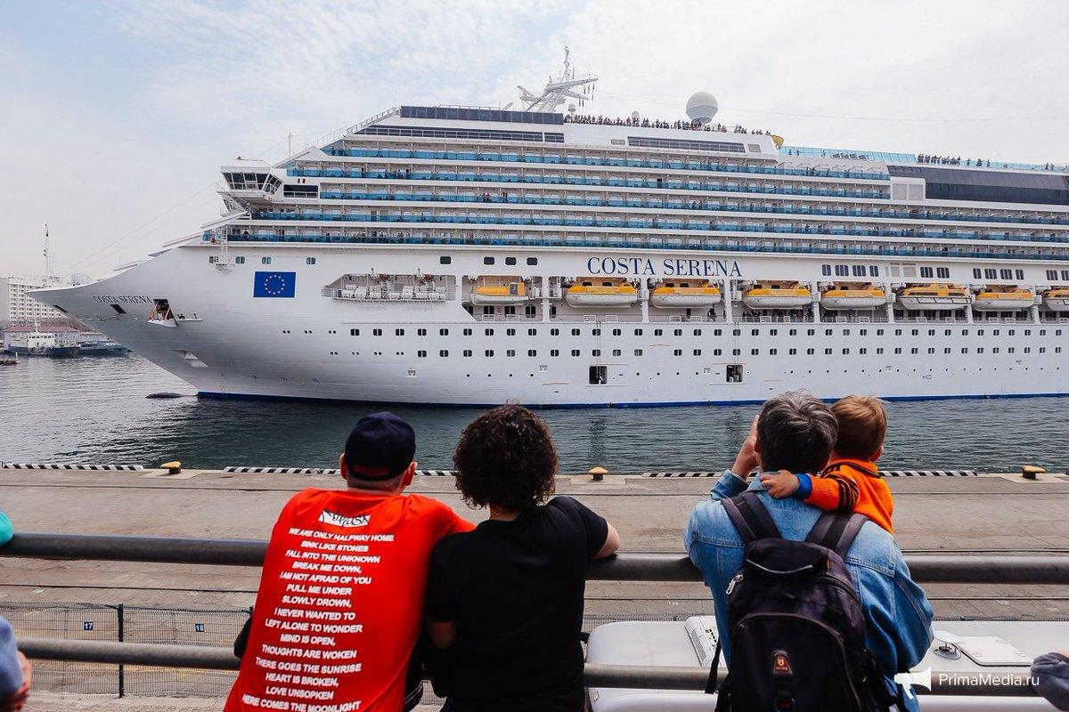 5 вещей, к которым стоит быть готовым при путешествии на круизном лайнере