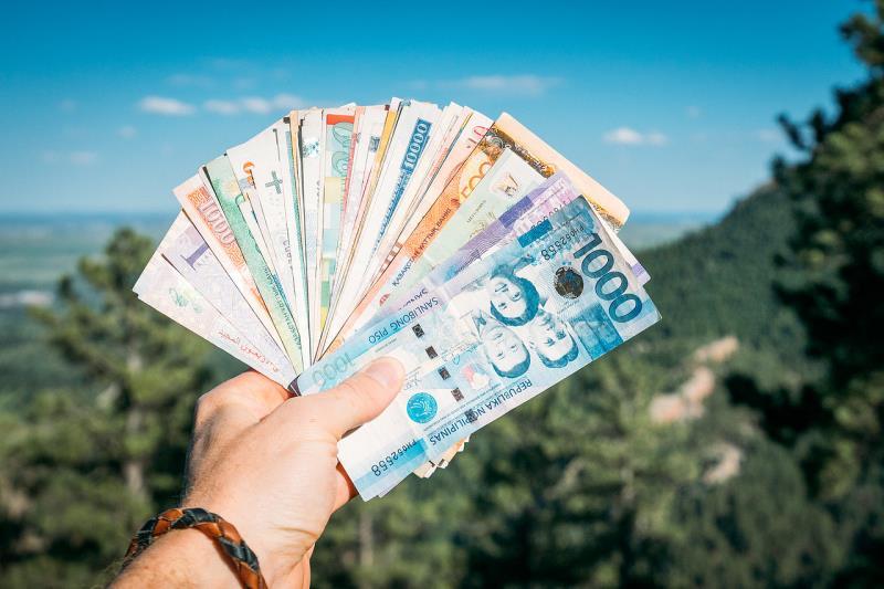 5 советов, как хранить деньги в путешествии, чтобы не лишиться их