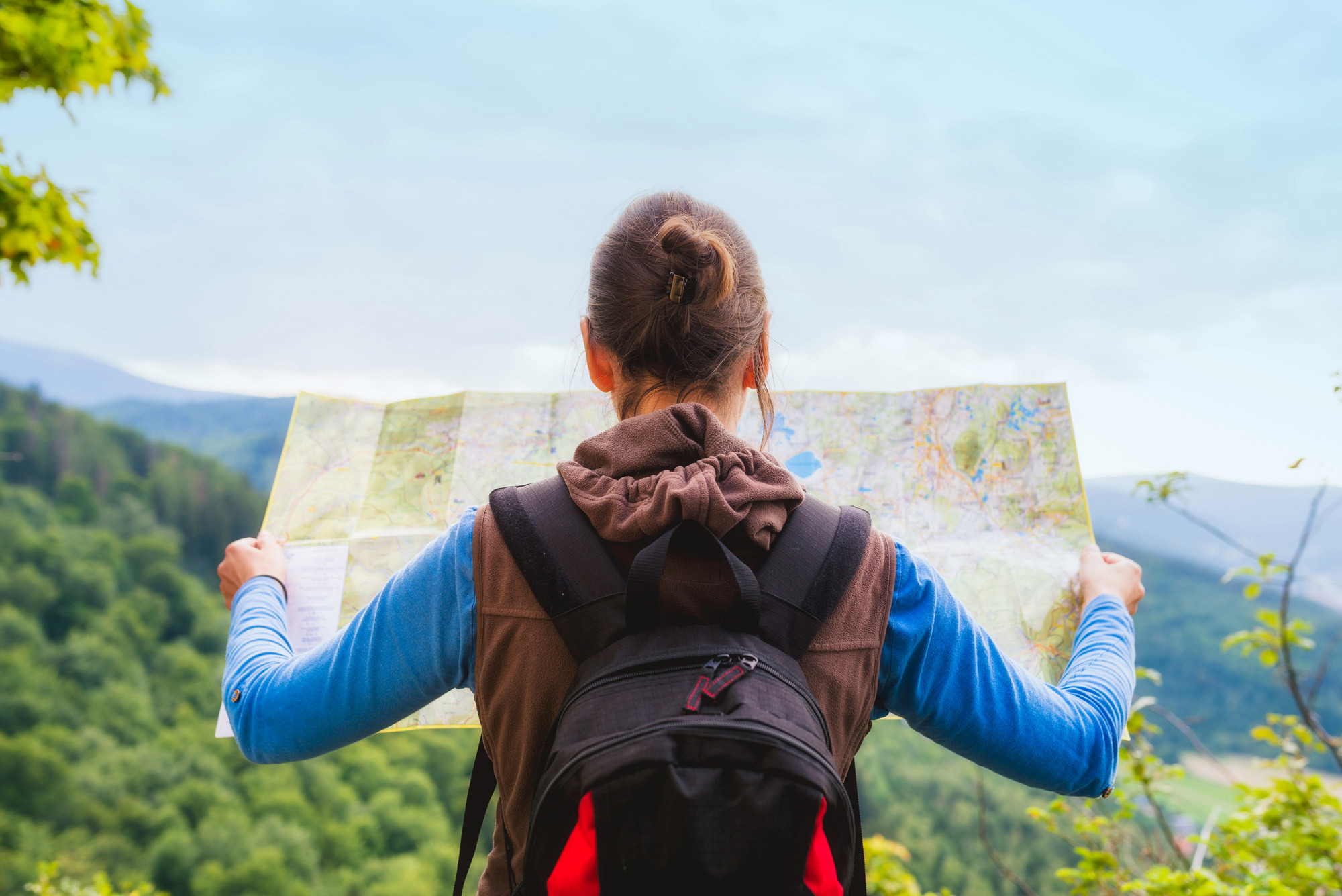 5 советов по выбору страны для первой поездки за границу