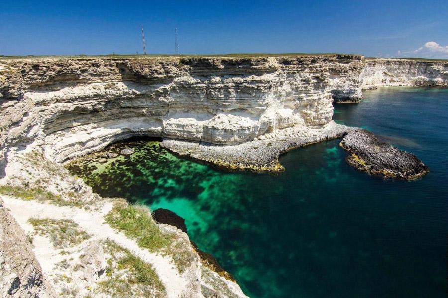 Пляжи Крыма. Какой выбрать, чтобы не прогадать