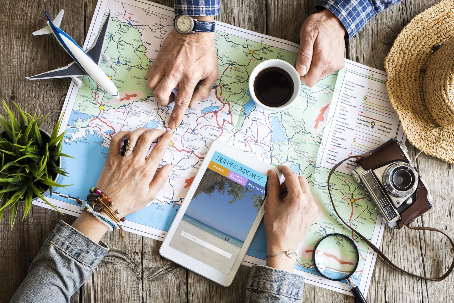 4 основные ошибки, которые совершают многие туристы при оформлении страховки