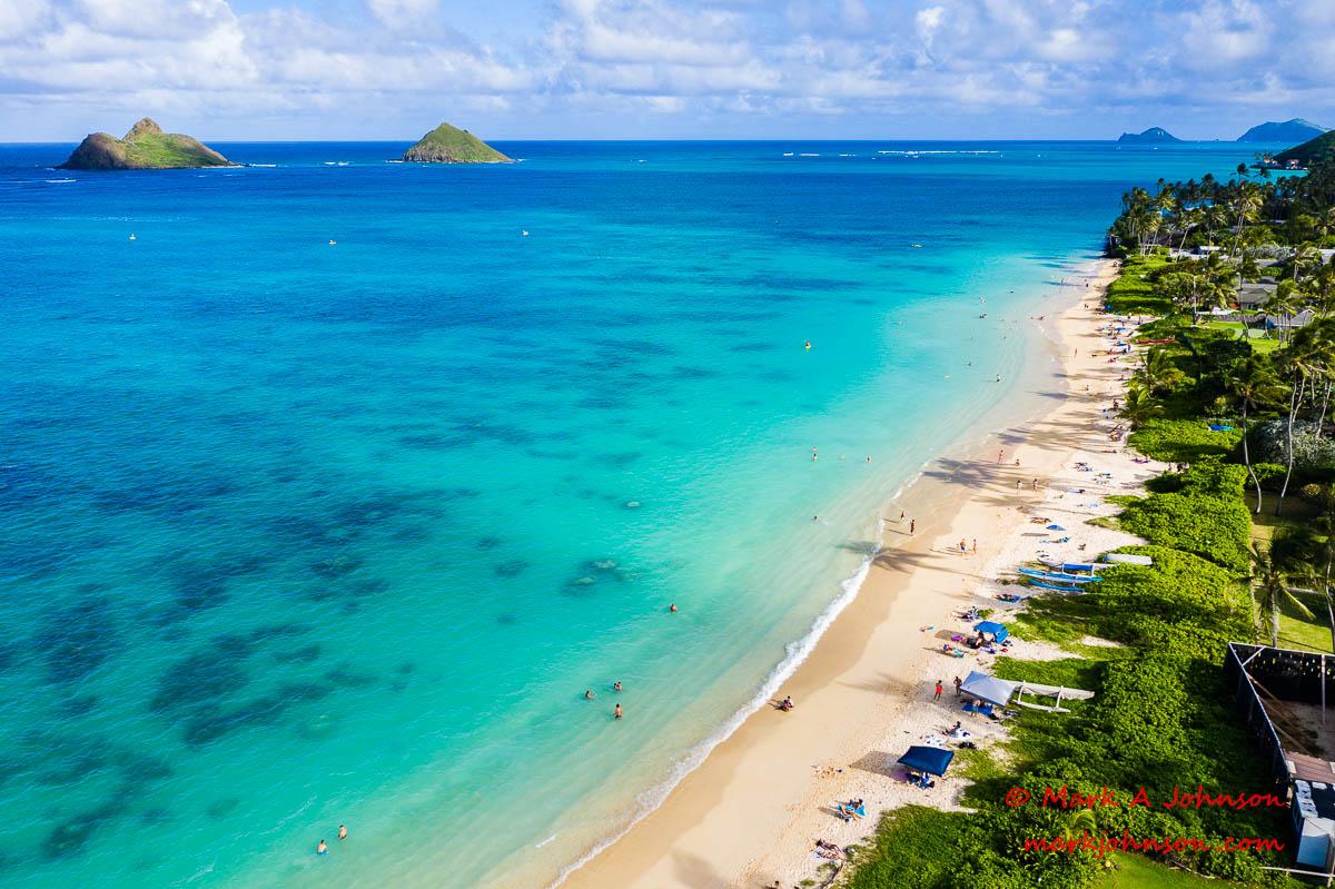 Топ-10 самых инстаграмных пляжей мира