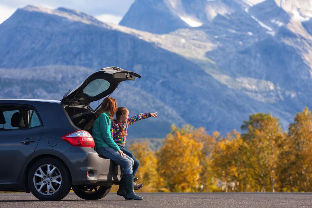 Почему на машине путешествовать гораздо лучше, чем на самолете. Все за и против