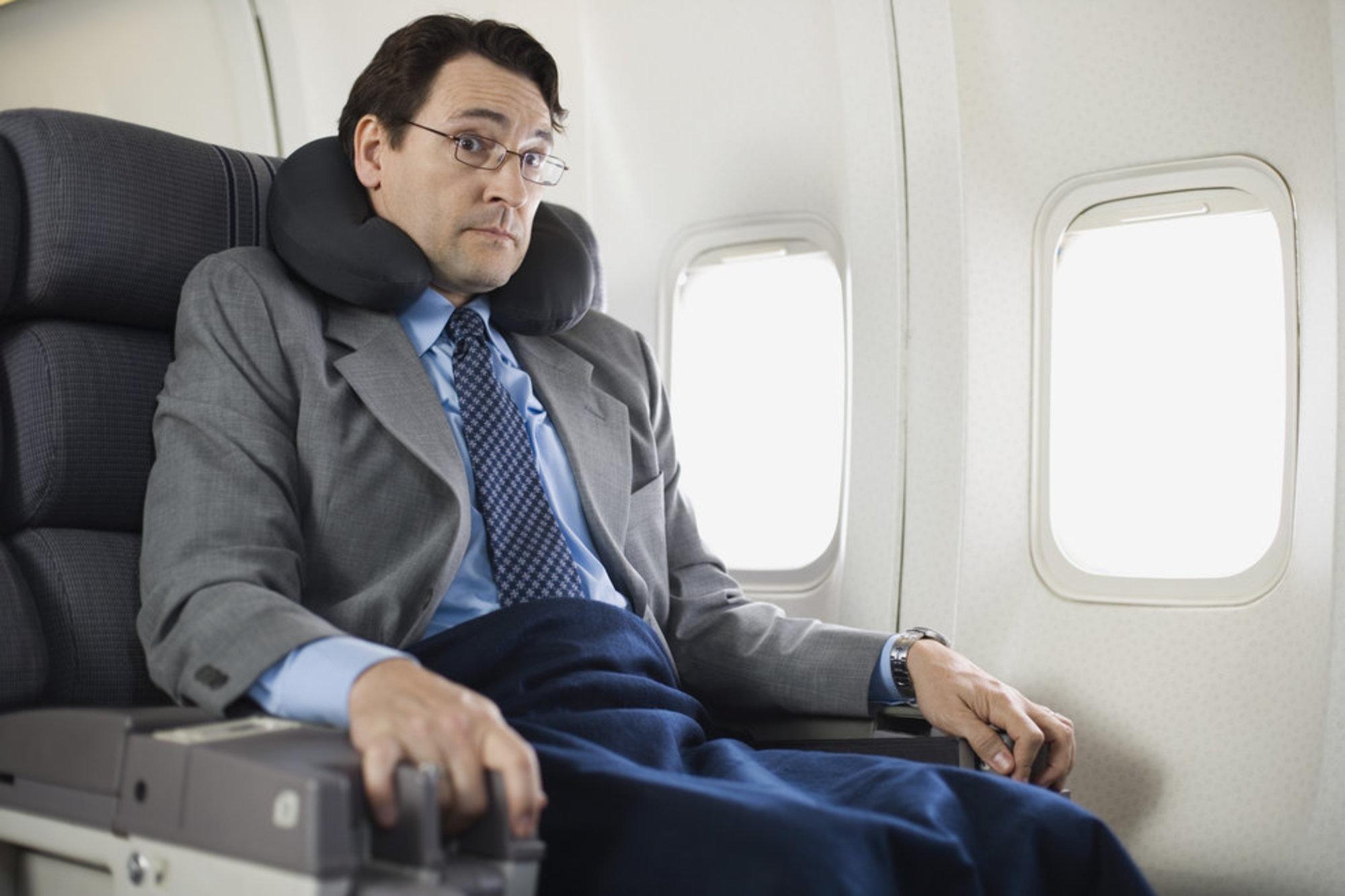На что обращают внимание бортпроводники, когда вы проходите на посадку в самолёт