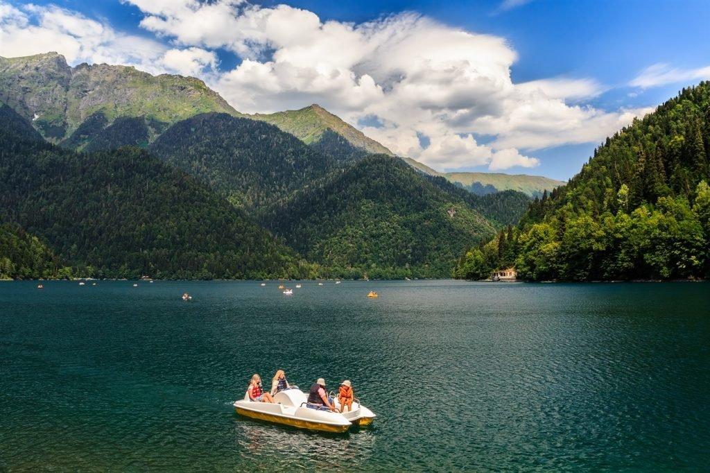 Чем вас точно разочарует поездка в Абхазию