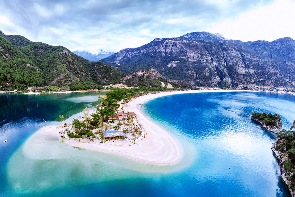 10 мест, которые обязательно стоит посетить, отдыхая в Турции