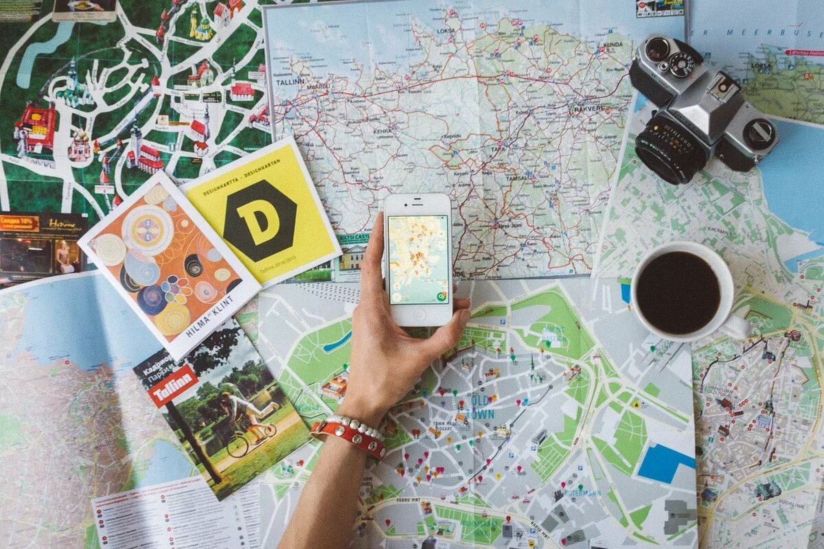 10 причин, по которым стоит потратиться на гида на экскурсиях
