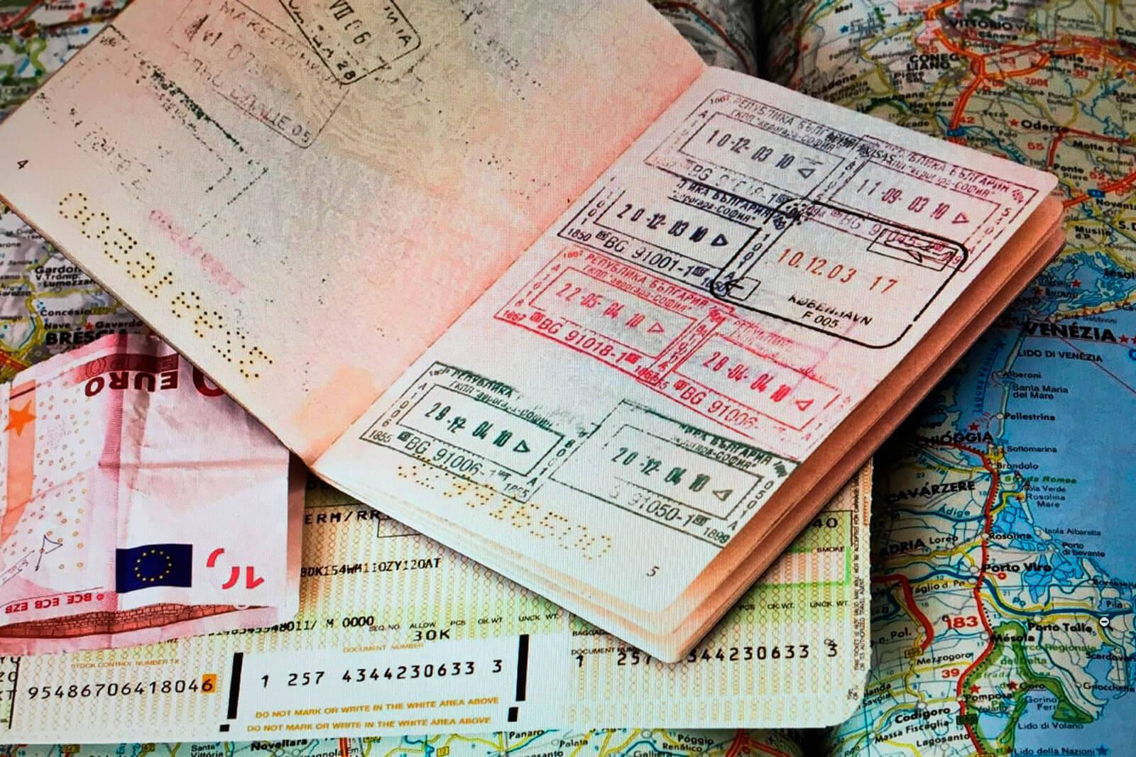 5 подсказок, как максимально упростить для себя процесс подачи документов на визу