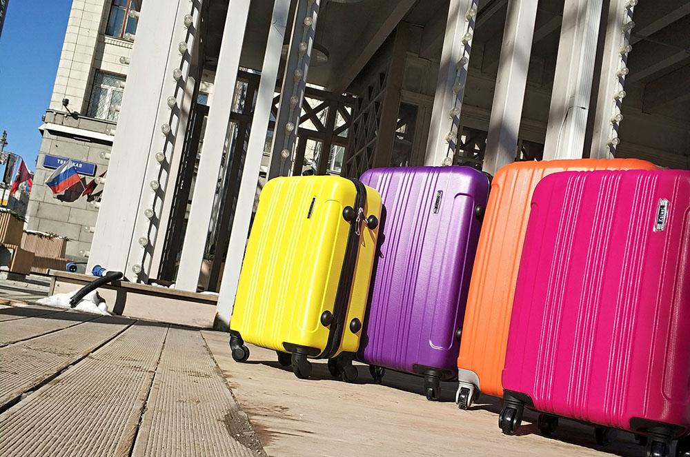Какие чемоданы не стоит покупать для путешествий, и еще 10 советов по выбору