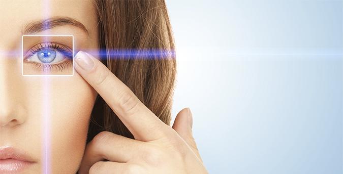 Особенности лазерной коррекции зрения