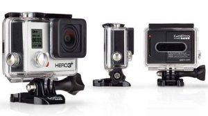 Как использовать GoPro