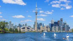 Как переехать в Канаду на ПМЖ