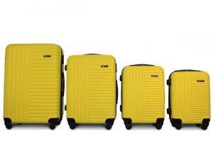 Особенности пластиковых чемоданов для путешествий