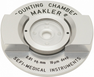 Счетная камера Маклера