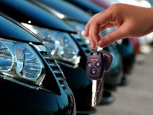 Особенности выбора авто напрокат