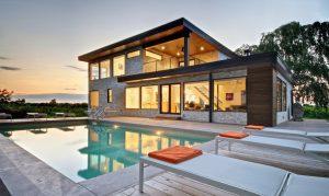 Как правильно выбрать дом у моря