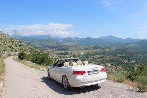 Основные особенности аренды авто в Черногории