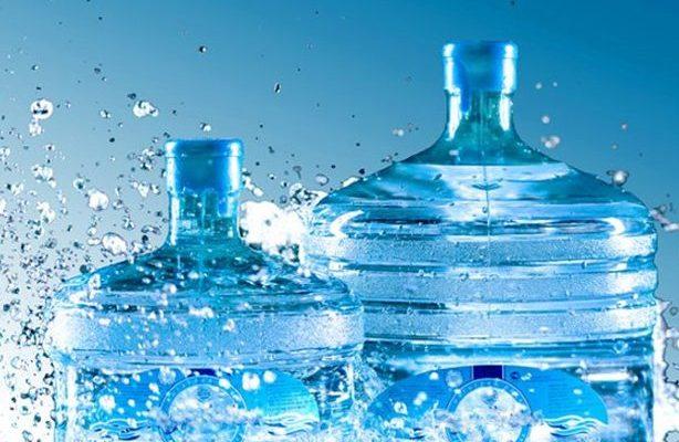 Какую воду для кулера заказать