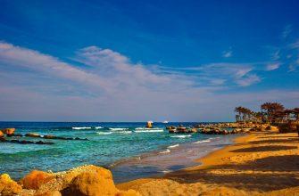 6 причин полететь на отдых в Египет