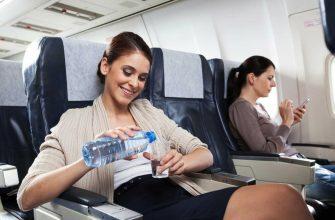 9 советов как избавиться от страха полета на самолете